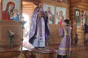 """""""29 марта 2015 года, день памяти прп.Марии Египетской""""."""